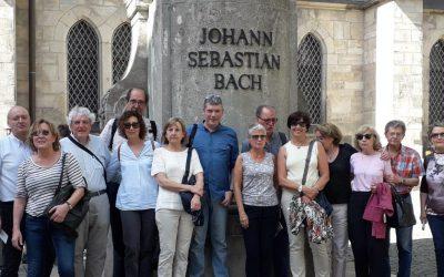 Viatge Alemania al juny del 2019